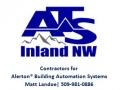 ATS Inland Northwest