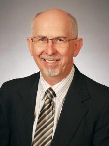 Jerry Van Guilder